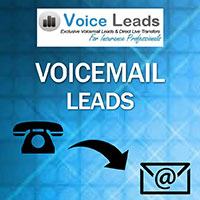 Voicemail Leads