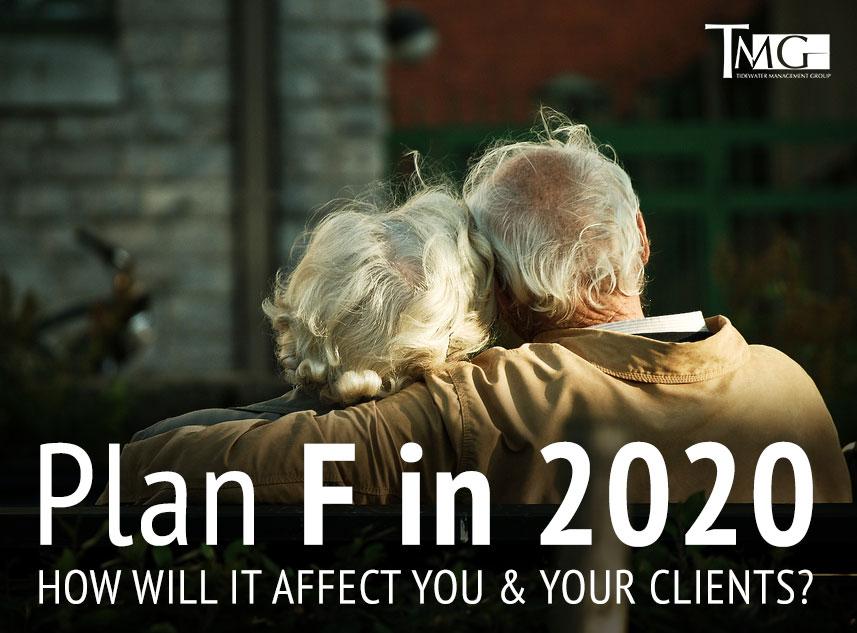 Medicare Supplement Plan F in 2020