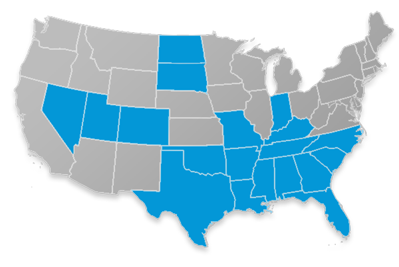 Standard Life and Casualty Insurance Company State Availability
