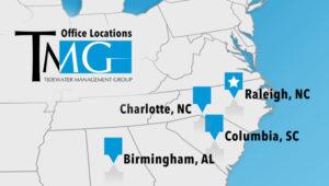 TMG Office Locations