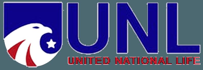 United National Life logo