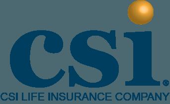 CSI LIFE INSURANCE COMPANY logo