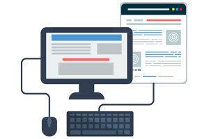 Build & Maintain a Website