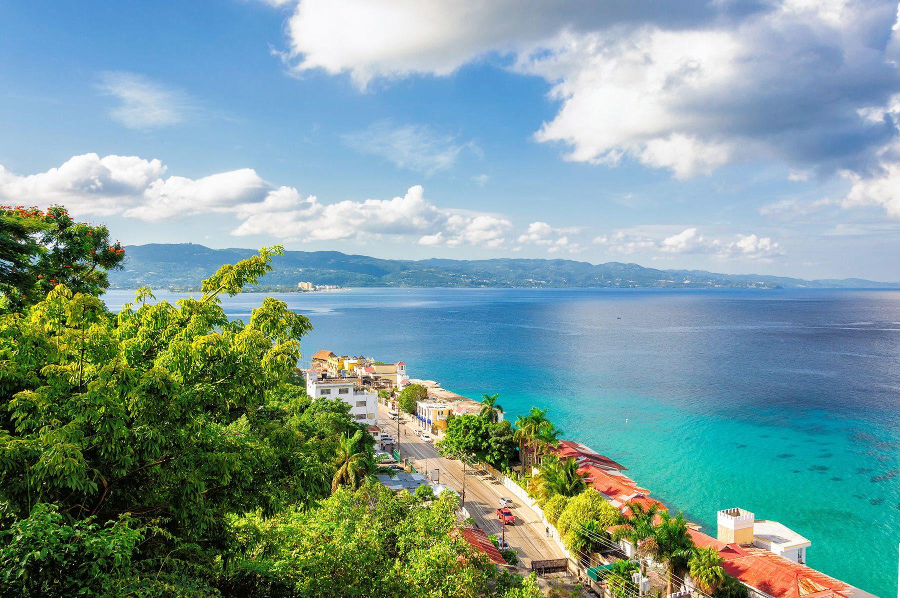 TMG 2021 Incentive Trip: Jamaica