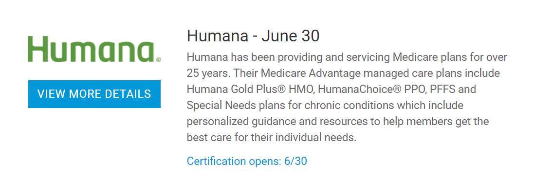 2021 AHIP Humana
